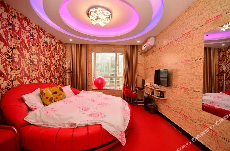 武汉温雅公寓酒店